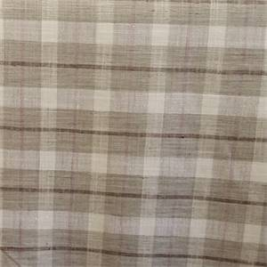 Voyager Thistle Purple Plaid Multipurpose Fabric by P Kaufmann