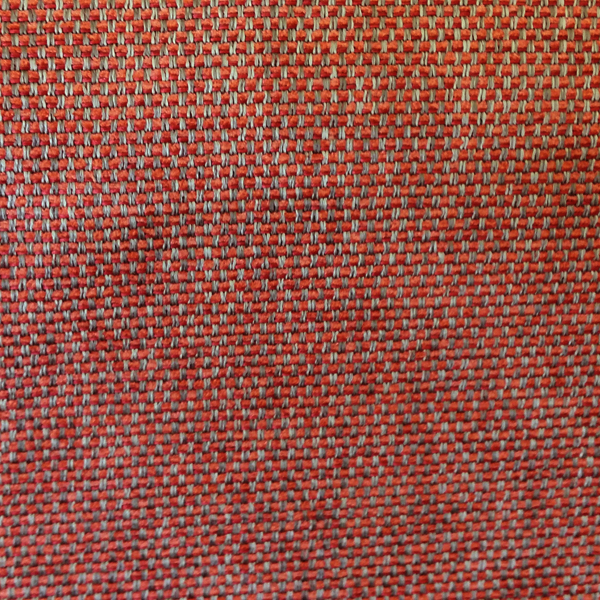 3 Yd Pc Relaxed Persimmon Tweed Upholstery Fabric By P Kaufmann