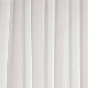 Royal Batiste White Sheer Extra Wide Drapery Fabric