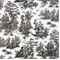 Jamestown Black by Premier Prints - Drapery Fabric