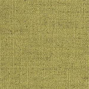 M9872 Kiwi Solid Green Cotton Upholstery Fabric by Barrow Merrimac