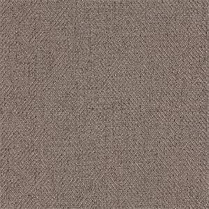 Basketry Granite Gray Slight Geometric Design Chenille Upholstery Fabric by Waverly