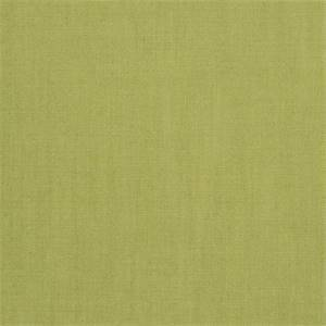 03351 Moss Solid Green Linen Like Drapery Fabric