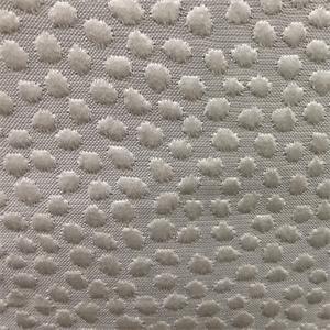 Cobble Ash Grey Dot Upholstery Fabric 53504 Buyfabrics Com