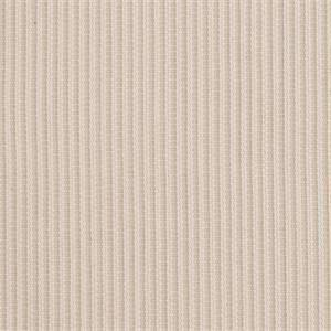 Henry Linen Light Tan Ribbed Textured Cotton Dobby Upholstery Fabric