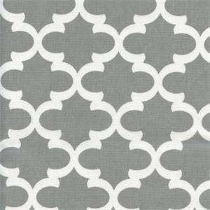 Fulton Storm Contemporary Drapery Fabric by Premier Prints 30 Yard Bolt