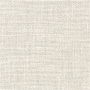 Goa Oyster Solid Off White Faux Silk Drapery Fabric by P Kaufmann