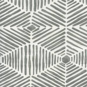 Heni Summerland Grey Slub Contemporary Drapery Fabric by Premier Prints 30 Yard Bolt