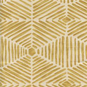 Heni Golden Rod Natural Slub Contemporary Drapery Fabric by Premier Prints 30 Yard Bolt
