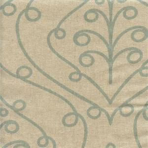 Barcelona Snowy Lenox Scroll Drapery Fabric by Premier Prints 30 Yard Bolt
