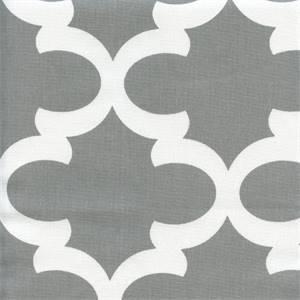 Fynn Storm Contemporary Drapery Fabric by Premier Prints