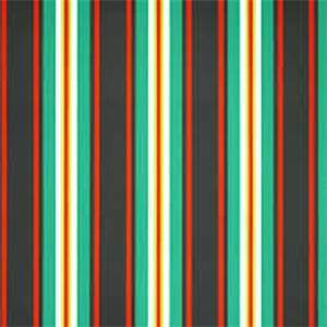 TC Toma Fiesta Multi Stripe Indoor Outdoor Upholstery Fabric by Swavelle Mill Creek