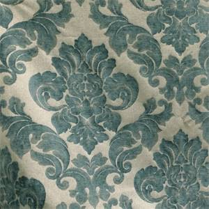 Sweetbriar Marine Blue Damask Upholstery Fabric 54595 Buyfabrics Com