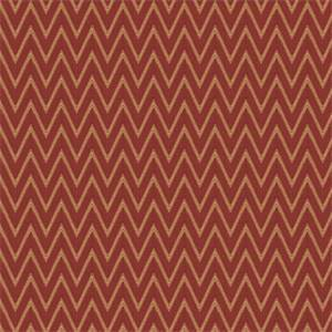 03506-VY Poppy Chevron Upholstery Fabric by Trend Fabrics