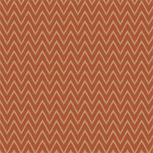 03506-VY Spice Chevron Upholstery Fabric by Trend Fabrics