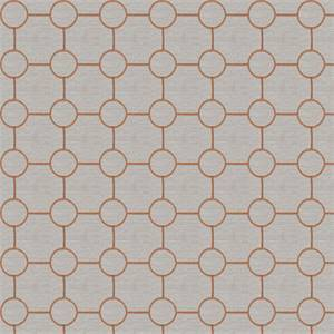 03495-VY Silver Sunset Embroidered Upholstery Fabric by Trend Fabrics