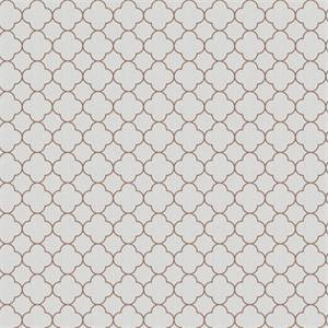 03497-VY Latte Contemporary Drapery Fabric by Trend Fabrics