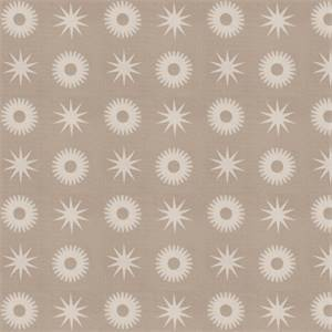 03498-VY Linen Contemporary Drapery Fabric by Trend Fabrics