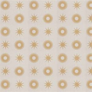 03498-VY Gold Contemporary Drapery Fabric by Trend Fabrics