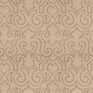 03513-VY Latte Contemporary Upholstery Fabric by Trend Fabrics