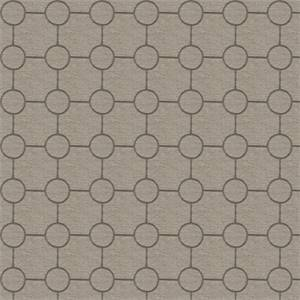 03495-VY Taupe Embroidered Upholstery Fabric by Trend Fabrics