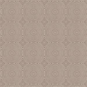 03502-VY Pewter Circle Upholstery Fabric by Trend Fabrics