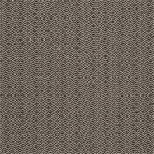 03514-VY Charcoal Diamond Upholstery Fabric by Trend Fabrics