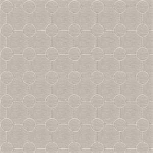 03495-VY Oatmeal Embroidered Upholstery Fabric by Trend Fabrics