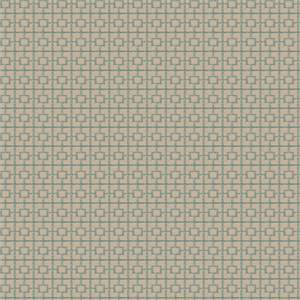 03505-VY Aqua Lattice Chenille Upholstery Fabric by Trend Fabrics