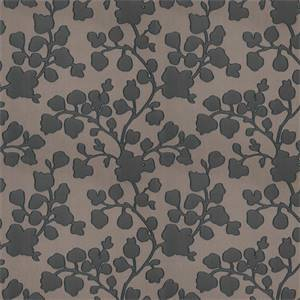 03500-VY Ocean Floral Drapery Fabric by Trend Fabrics