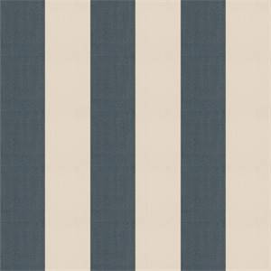 03504-VY Navy Stripe Upholstery Fabric by Trend Fabrics