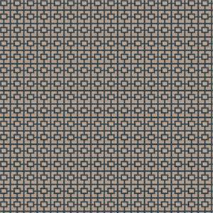 03505-VY Navy Lattice Chenille Upholstery Fabric by Trend Fabrics