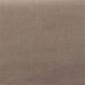 Tanda Taupe Solid Gray Cotton Blend Drapery Fabric