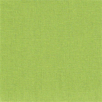 Kota Lime Solid Green Faux Silk Drapery Fabric