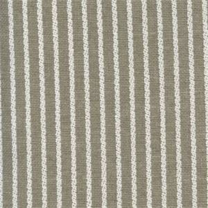 Ridgeway Linen Stripe Indoor Outdoor fabric Al Fresco  by Altizer Fabrics
