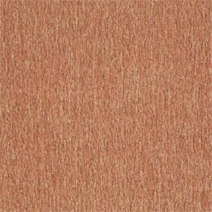 M9763 Sherbet Solid Orange Woven Upholstery Fabric By Barrow
