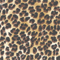 Amazon Sand Animal Print Drapery Fabric by Premier Prints
