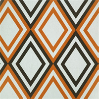 Annie Sweet Potato/Natural by Premier Prints - Drapery Fabric