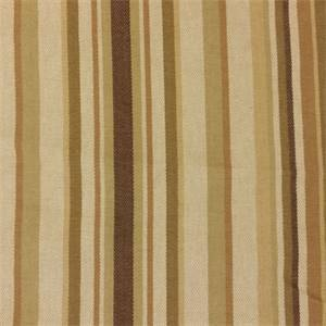 Beryl Patmore Green Stripe Upholstery Fabric