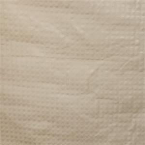 Hewitt Ivory Square Dot Design Faux Silk Drapery Fabric
