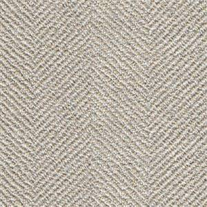 Jumper Silver Gray Herringbone Upholstery Fabric