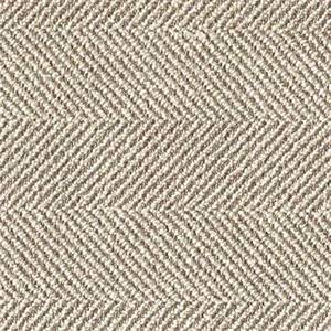 Jumper Sand Tan Herringbone Upholstery Fabric