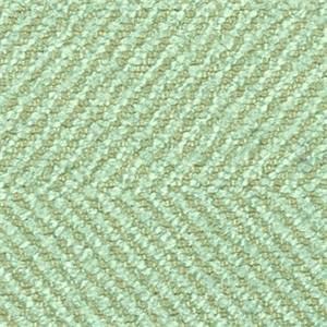 Jumper Mica Green Herringbone Upholstery Fabric