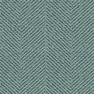 Jumper Cloud Blue Herringbone Upholstery Fabric