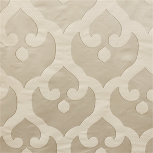 Madison Pearl Gray Jacquard Upholstery Fabric By P Kaufman 57722