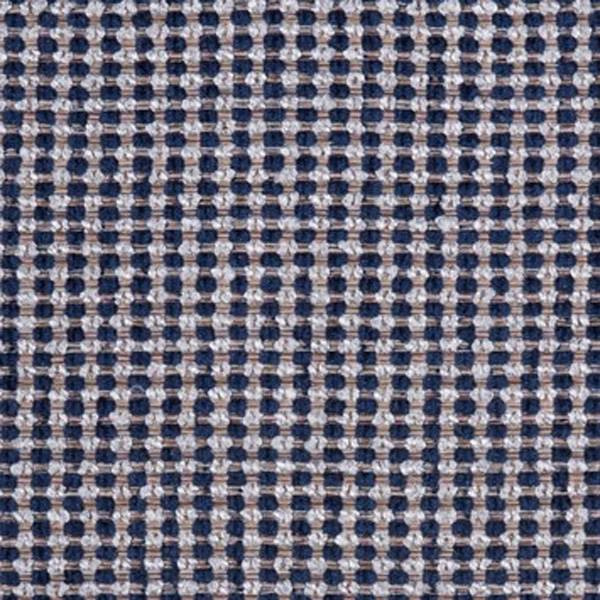 Garnet Blue Sky Chenille Tweed Upholstery Fabric 57746
