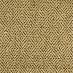 Turnstile Coin Gold Greek Key Upholstery Fabric
