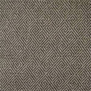 Turnstile Pewter Gray Greek Key Upholstery Fabric