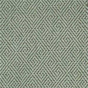 Turnstile Pool Blue Green Greek Key Upholstery Fabric