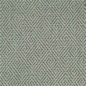 Turnstile Pool Blue Green Greek Key Upholstery Fabric